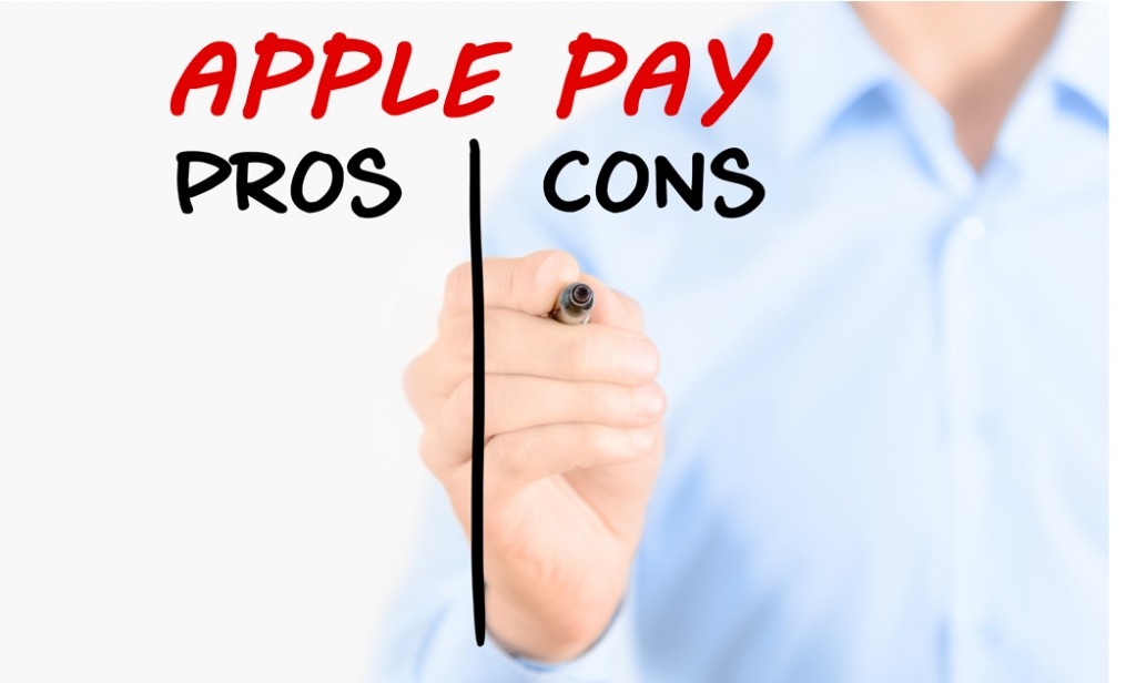 Apple Pay Pros & Cons