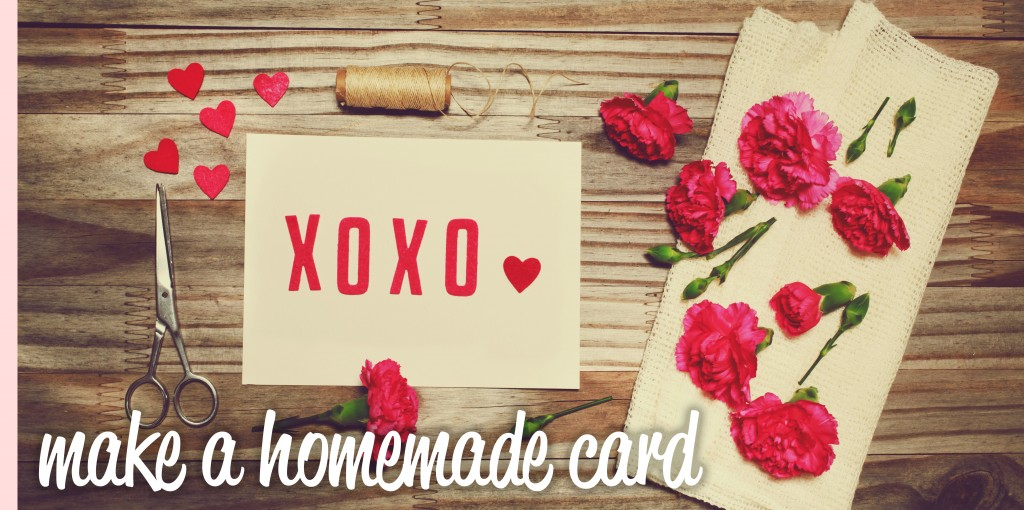 Make a homemade card